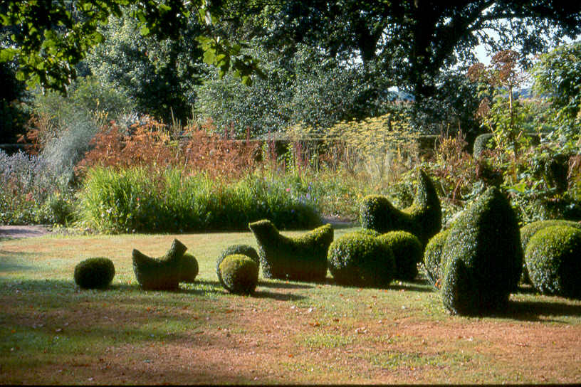 description gardens